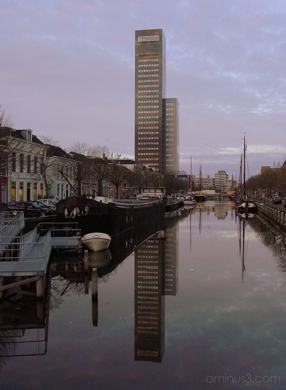 Achmea Tower 2 - Leeuwarden 5