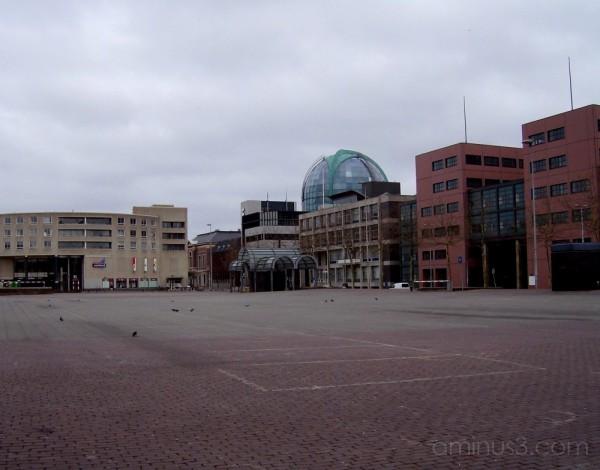 Zaailand - Leeuwarden 6