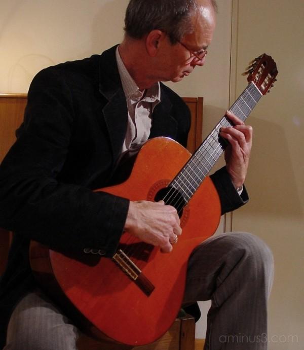 My Guitar 1