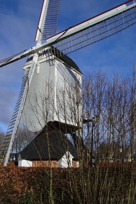 De Kempen #1: Mill in Bergeijk