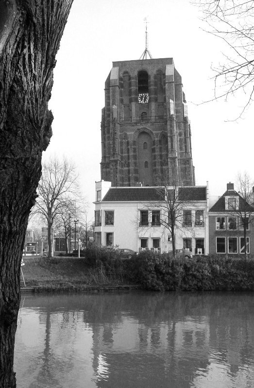 Leeuwarden II #2: Oldehoven Tower