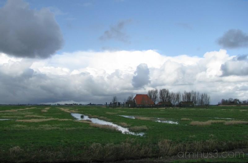 Fryske Loft  (Friesian Sky)