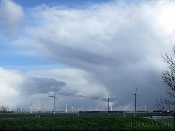 Windmillpark Almere 2