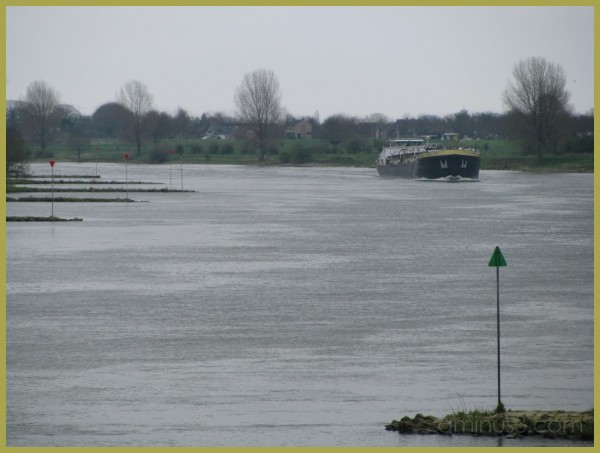 The Meuse near Cuyk 2