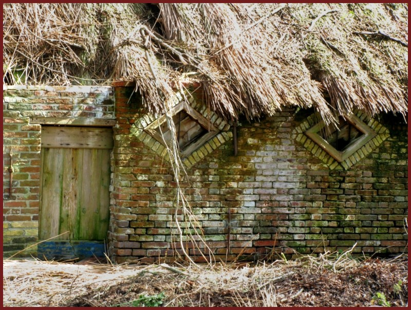Hurdegaryp: Abandoned