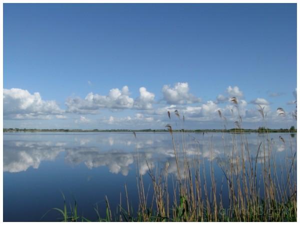 Wolkenspiegel (Clouds Mirror)