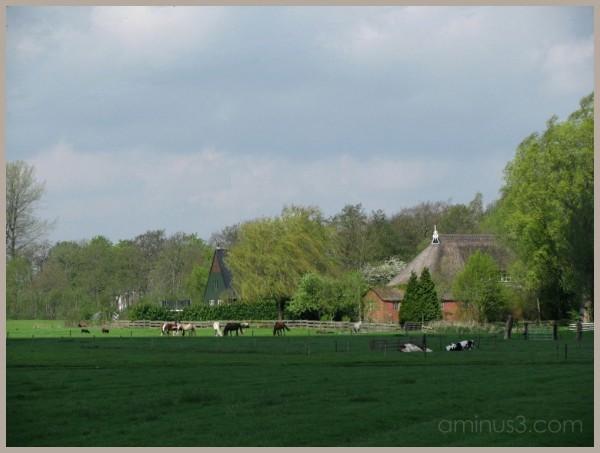 Landscape Hurdegaryp