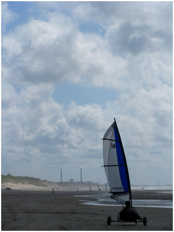 Sailing Vehicle