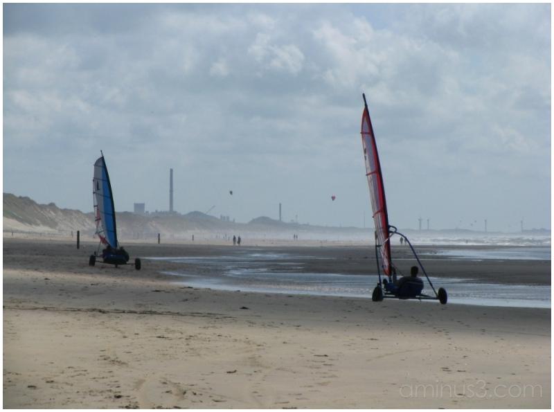 Sailing Vehicles 2