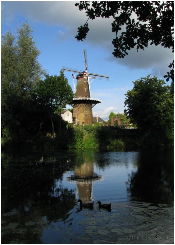 Ravenstein Windmill