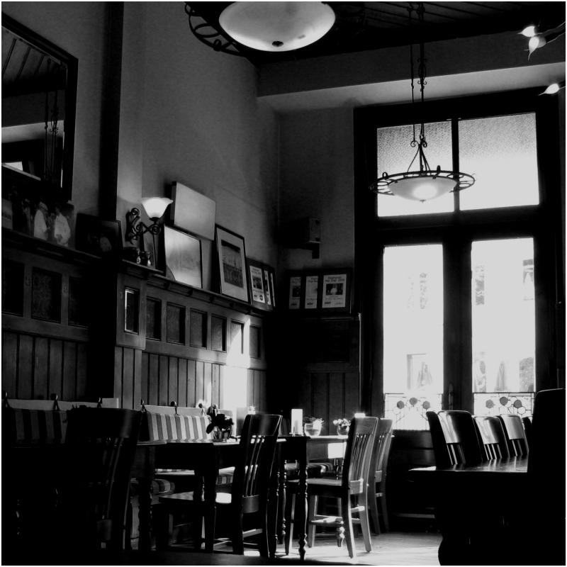 Café Voskens