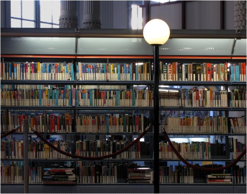 Public Library Leeuwarden