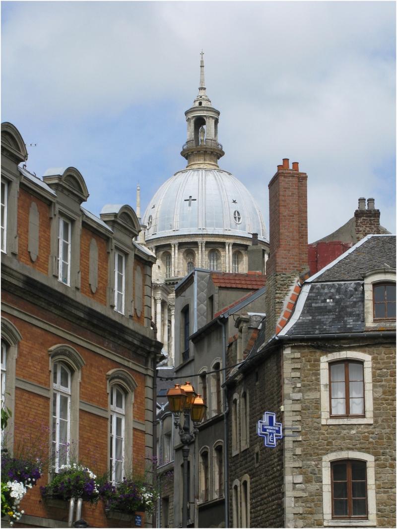 Boulogne-sur-Mer basilique