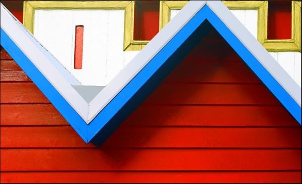Geometry on Wood