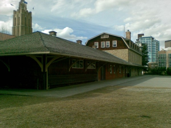 Alberta Ballet Calgary HQ
