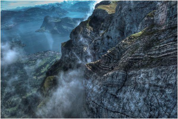 Mt Pilatus