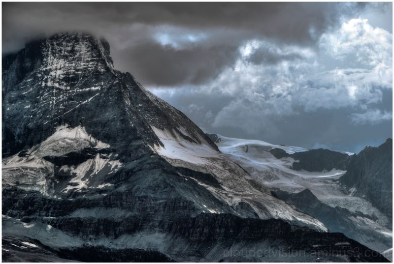 Matterhorn Mt.