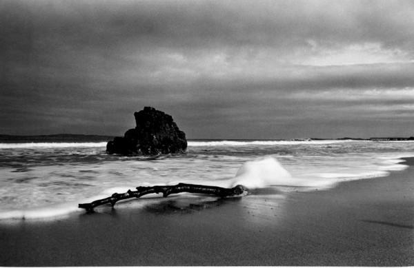 Ballycastle Beach