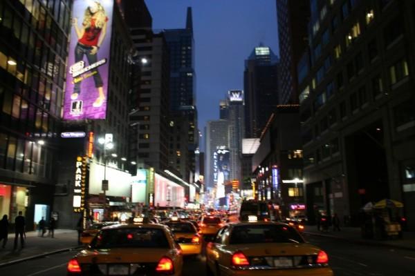 Classic New York