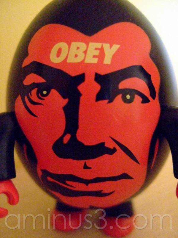 dunny, obey, mutug