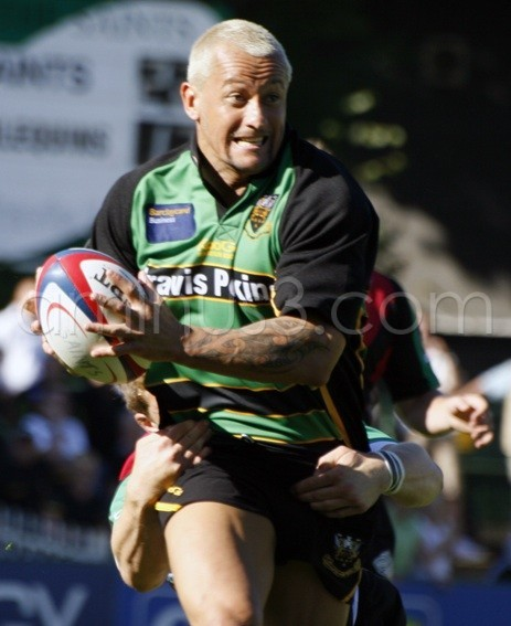 northampton saints,  franklins gardens, rugby carl