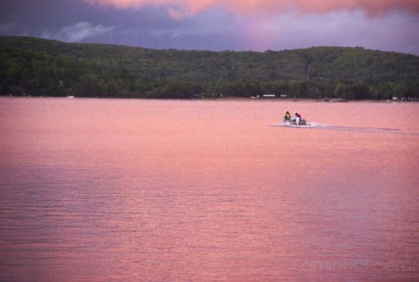 Pepto Lake