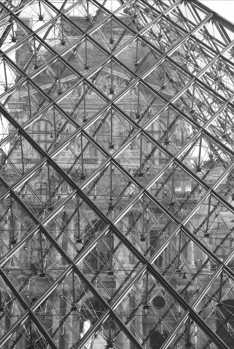 Palais & Pyramid