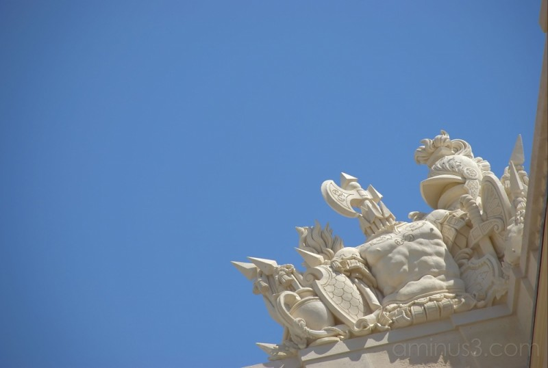 Versailles Detailles 2