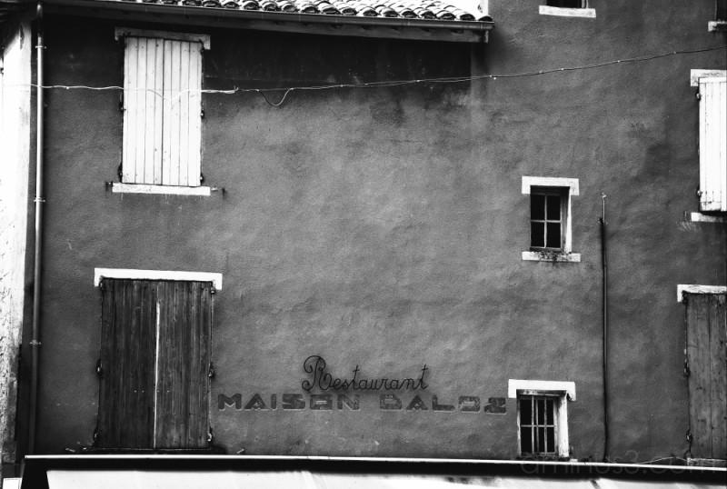 Maison Daloz