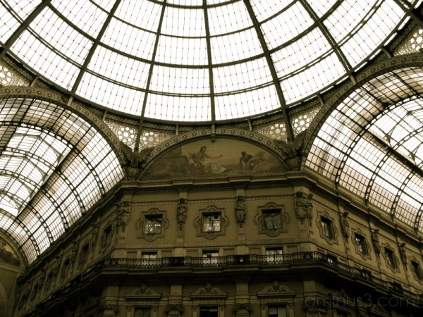 Italian Architecture III