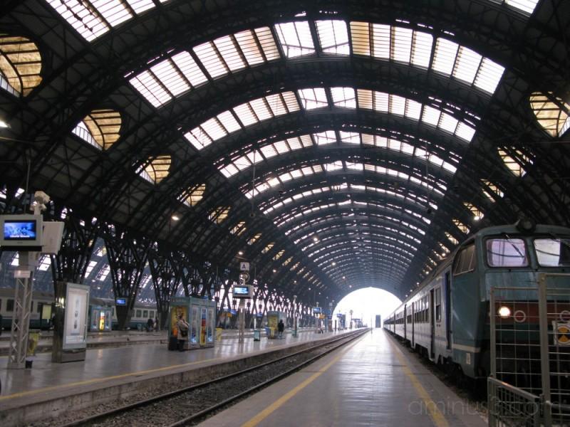 Milano Centro
