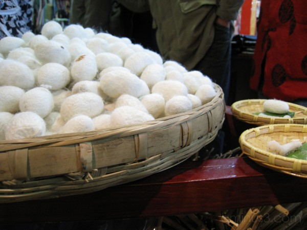 Silk Market 1