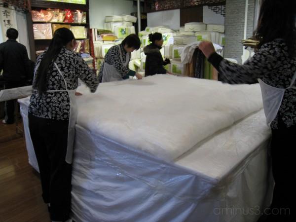 Silk Market 4