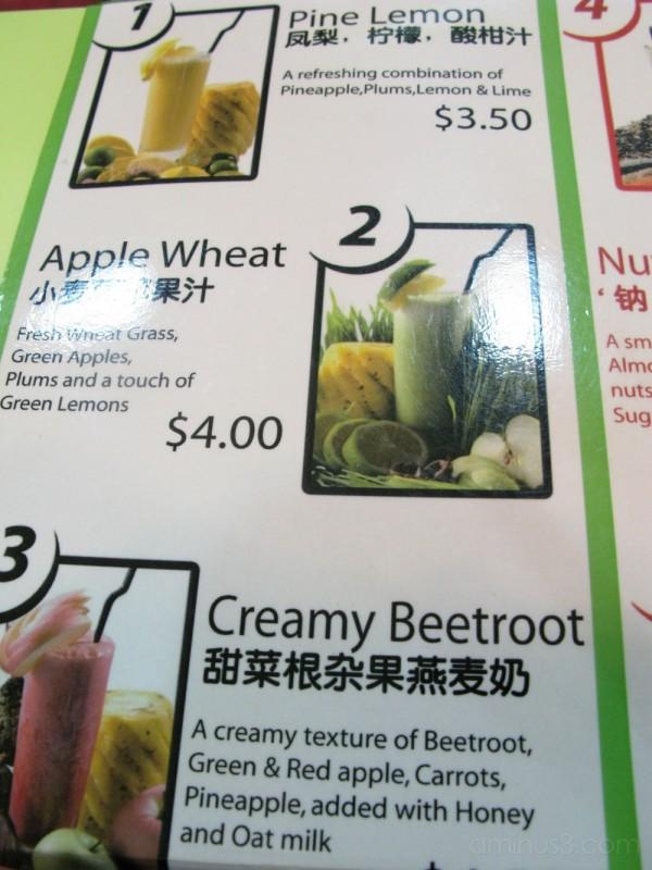 Juice, Anyone?