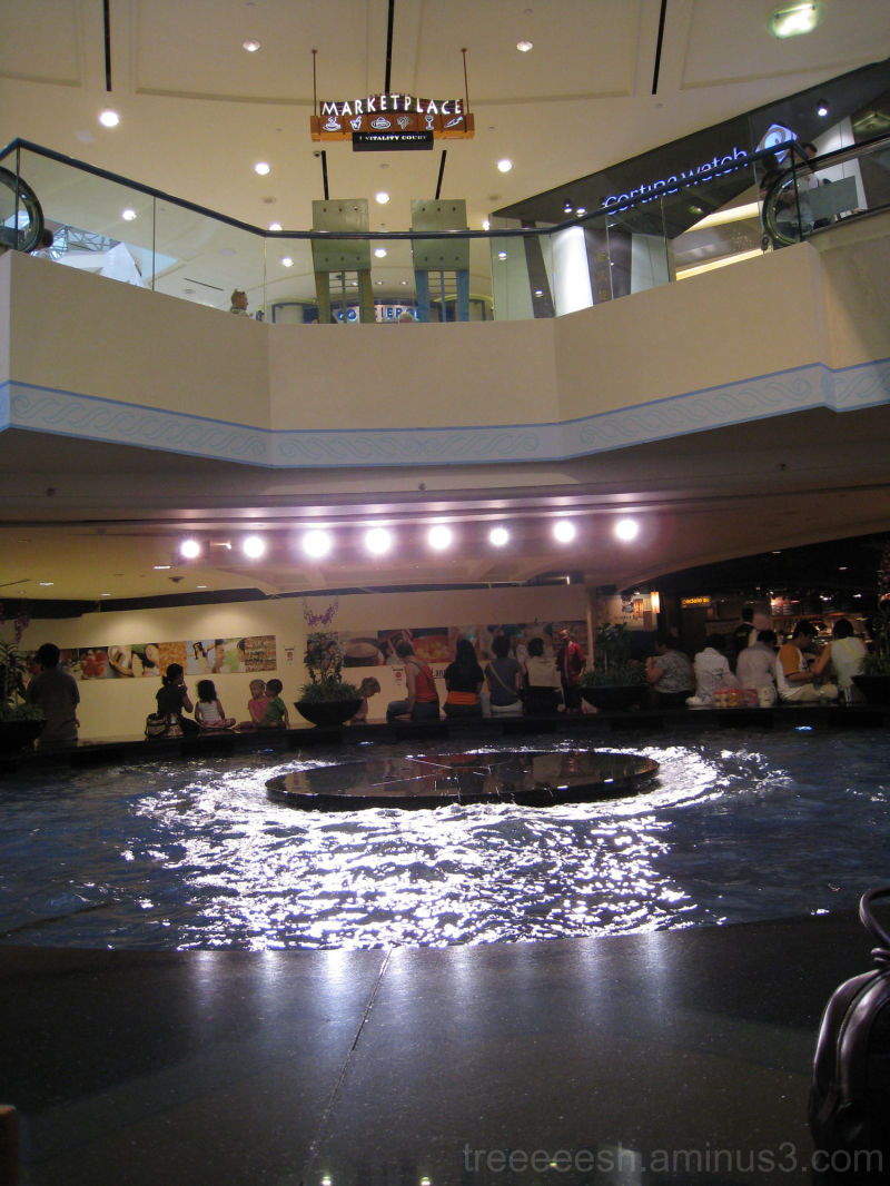 Raffles City 5