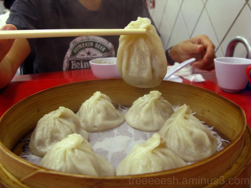 Xiao Long Bao 2