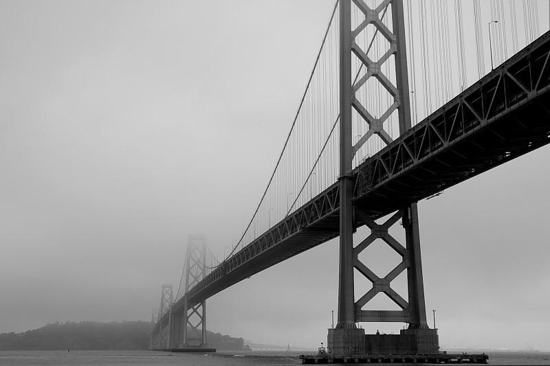 a bridge to, or a bridge from