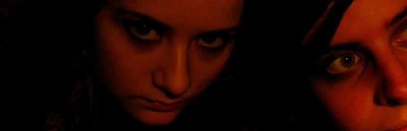 dark ladies eyes