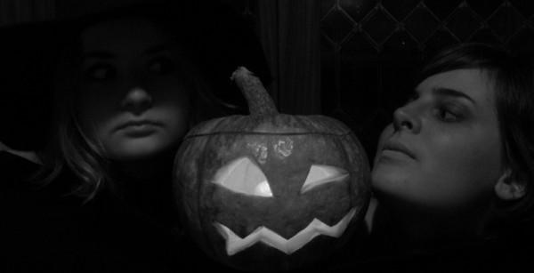 haloween girls