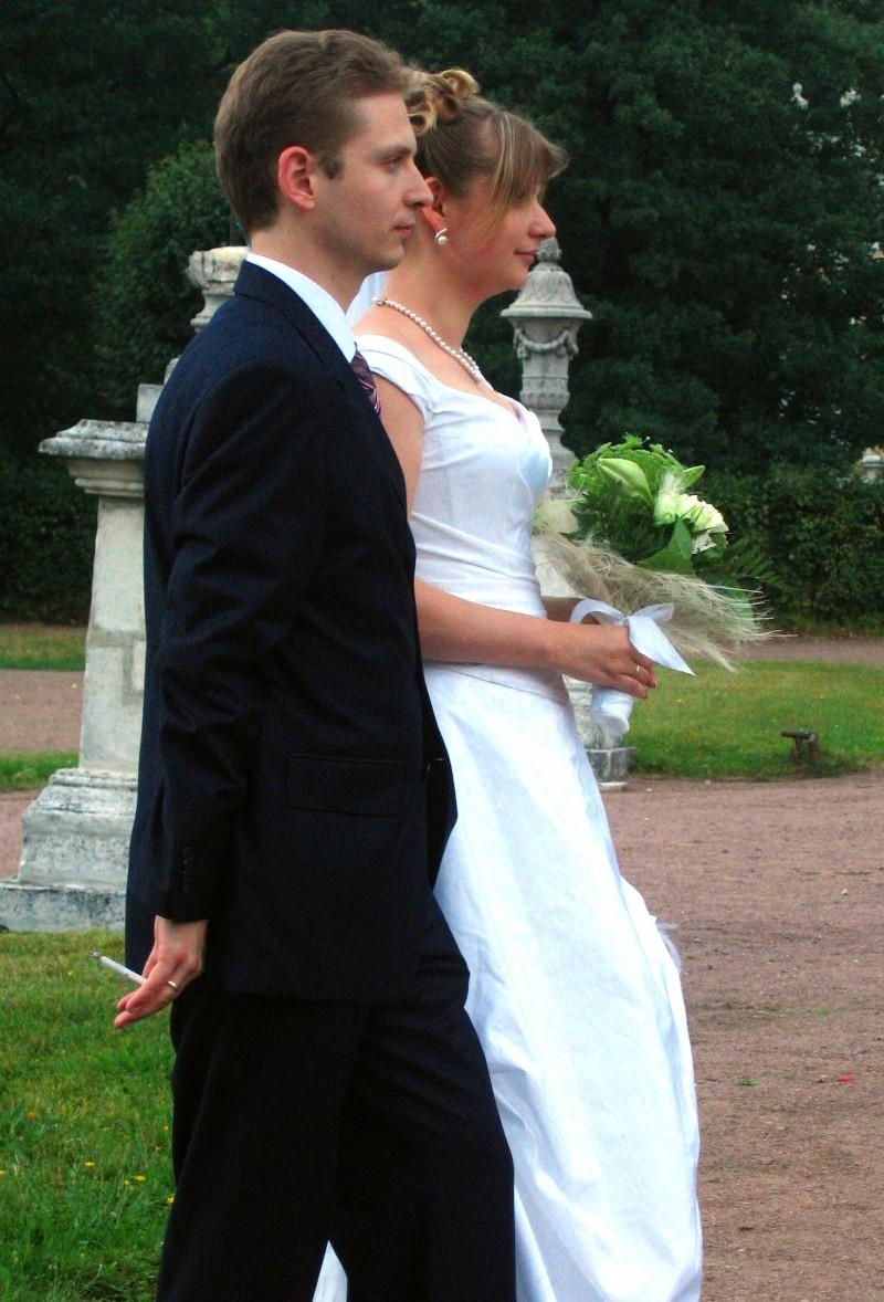 wedding bride bridegroom