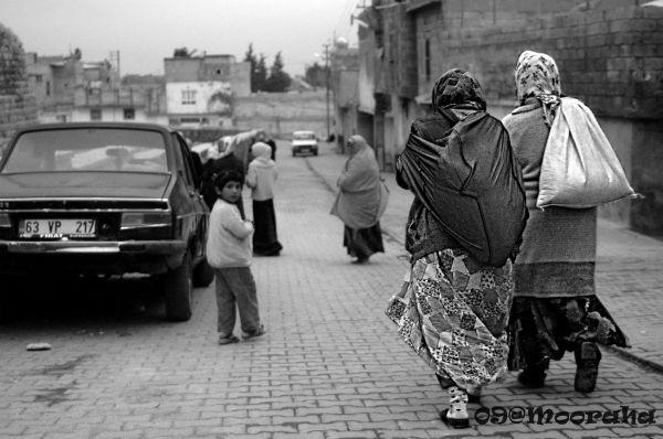 urfa muslim women