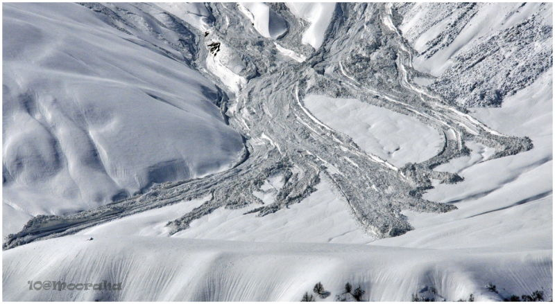 snow gudauri georgia mooraha