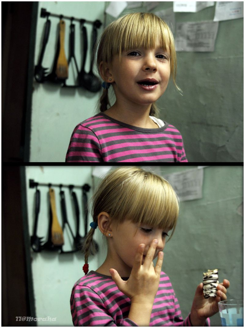 Nika kharkiv mooraha children child