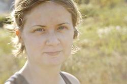 ukraine kharkiv indian summer Julia