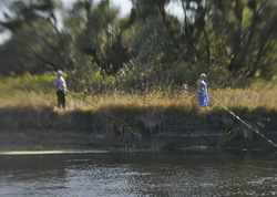 kharkiv ukraine water  river nature fishing