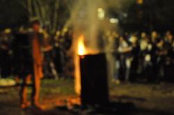 kharkiv artukraine universityofarts night fire ukr