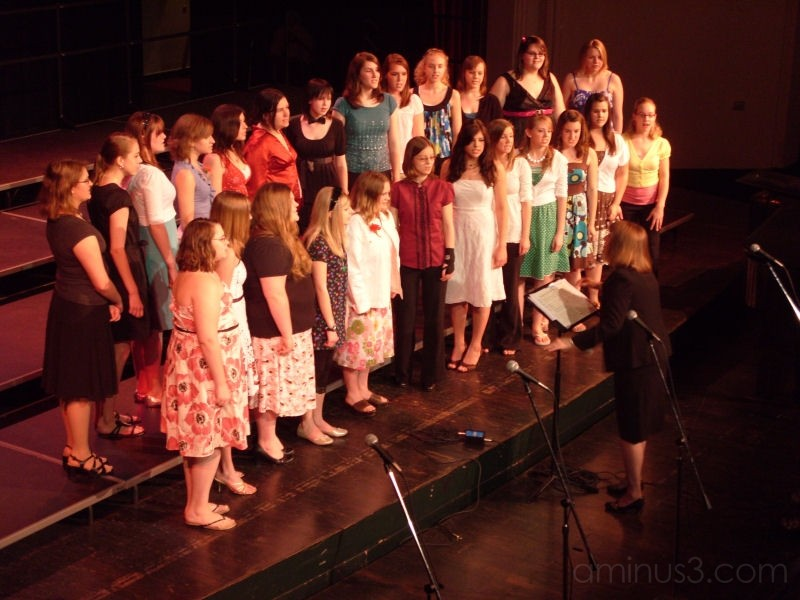 MSHS Choral Impressions