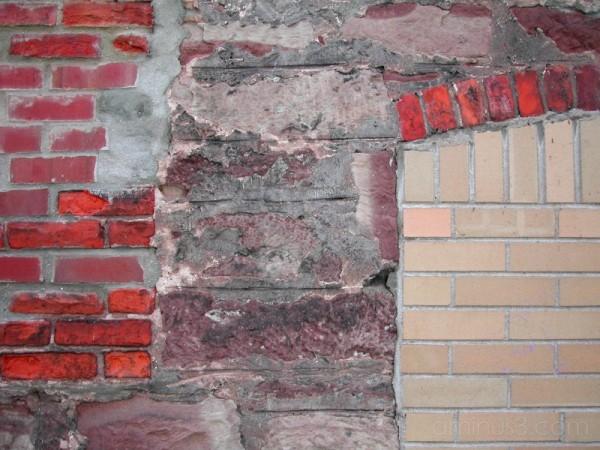 Many-Bricked Wall
