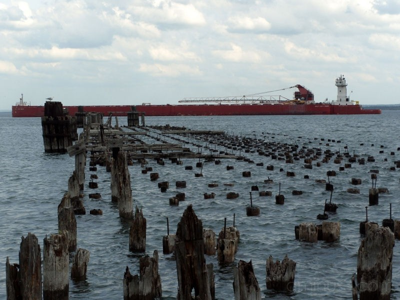Great Lakes Trader - Joyce L. Enkevort