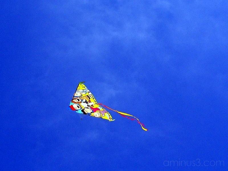 Flying Peanuts